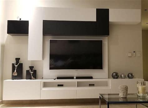 Muebles Para Tv Modernos. Best Amazing Muebles Para Tv ...
