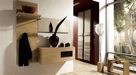 muebles pequeños recibidores modernos | Hoy LowCost