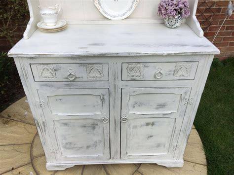 Muebles pintados a la tiza, la nueva tendencia decorativa ...