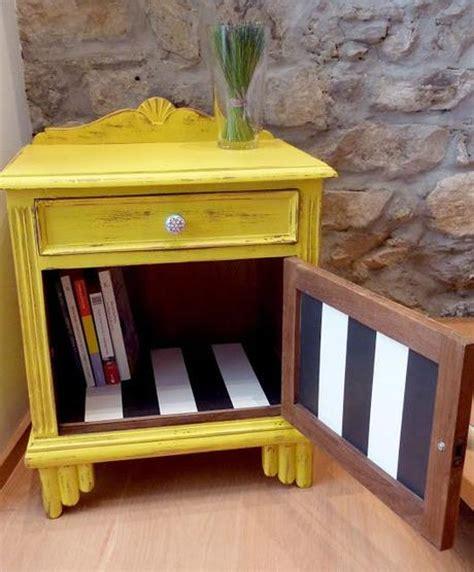 Muebles pintados con pintura a la tiza - Paperblog
