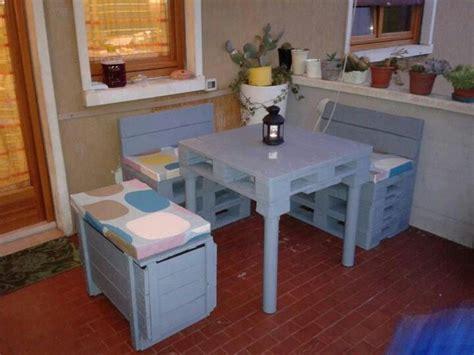 Muebles porche de palet | Maravillas con Palets ...