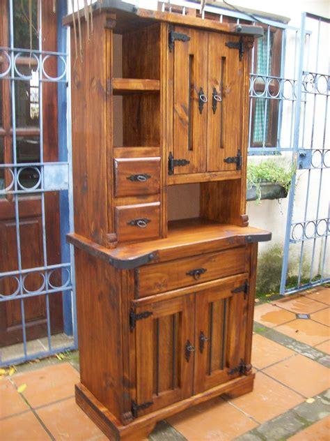 Muebles Rusticos Artesanales - Guiadeo tu guía de comercios