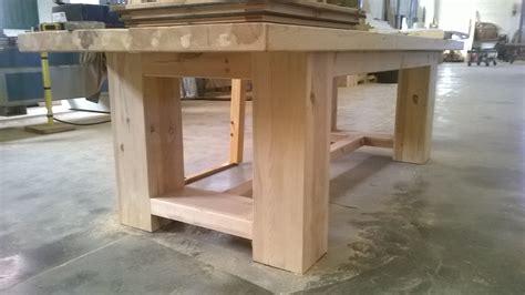 Muebles rústicos mesas y sillas - Carpintería rústica Vergara