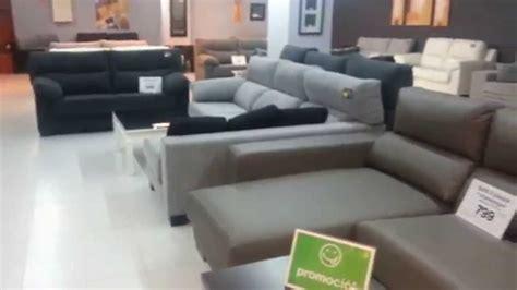 Muebles Sofas - Mobiprix Mobles Mollet - YouTube