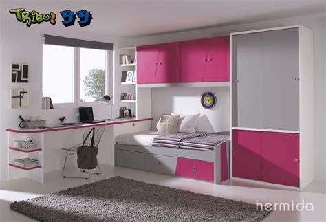 Muebles Valle. Productos - Dormitorios Juveniles