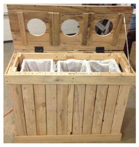 Mueblesdepalets.net: Distribuidor de reciclaje con palets