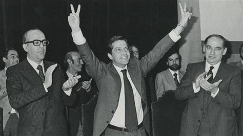Muere Adolfo Suárez, primer presidente democrático de ...