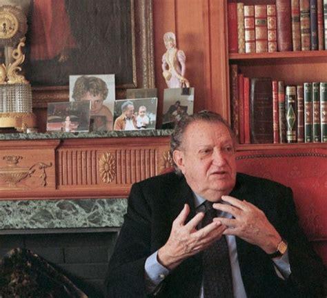 Muere Álvarez de Miranda, primer presidente del Congreso ...