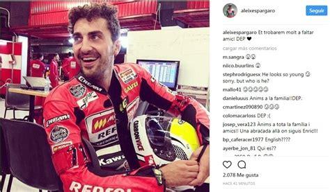 Muere el piloto de motos Enric Saurí en las 24 Horas de ...