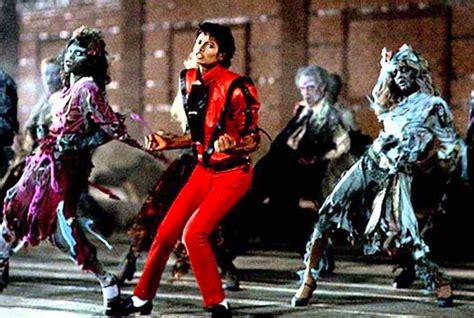 Muere Rod Temperton, el compositor de  Thriller  de ...