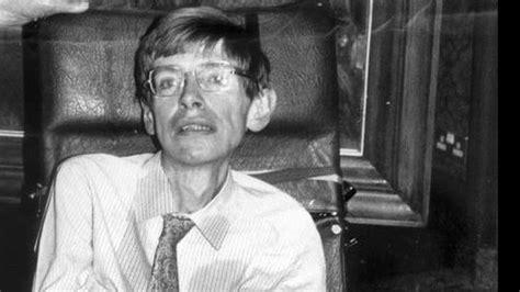 Muere Stephen Hawking: 5 grandes aportes del prestigioso ...