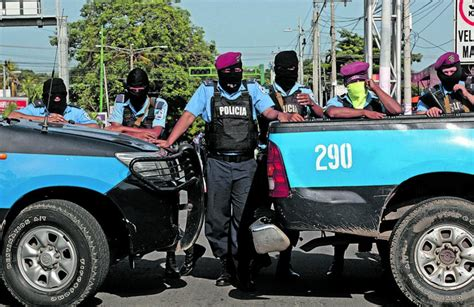 Mueren civiles en nuevos ataques en Nicaragua - LA GACETA ...