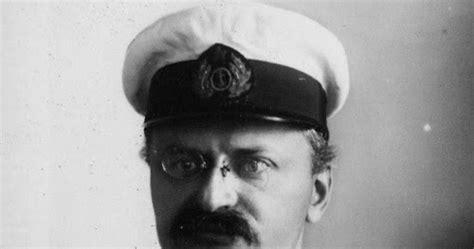 Muerte de Trotsky