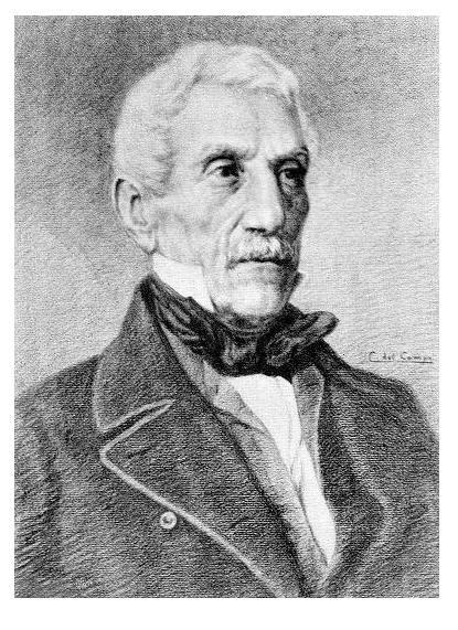 Muerte del Gran Capitan Libertador General Don José ...