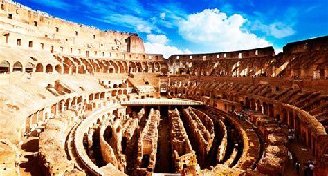 Muestra de la antigua Roma y Grecia en la Nave Cultural ...