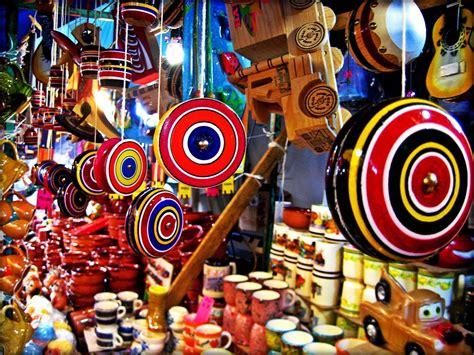 """Muestra """"Los juguetes mexicanos"""". Festival de Cultura ..."""