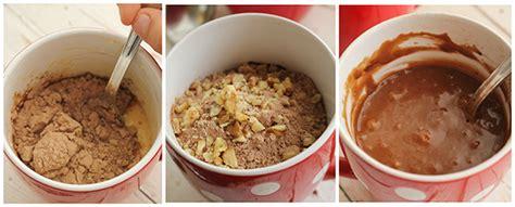 Mug Cake de Cola Cao, ¡el más fácil y rico! - PequeRecetas