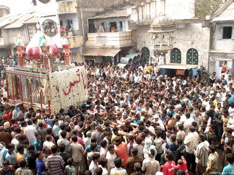 Muharram, Año Nuevo Islámico
