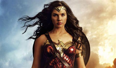 Mujer Maravilla – Cine en Uruguay