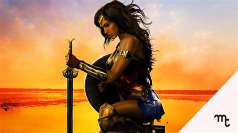 Mujer Maravilla   Trailer 3 Subtitulado Español Latino ...