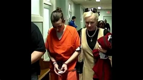 Mujer sentenciada a muerte le escribe un último mensaje a ...