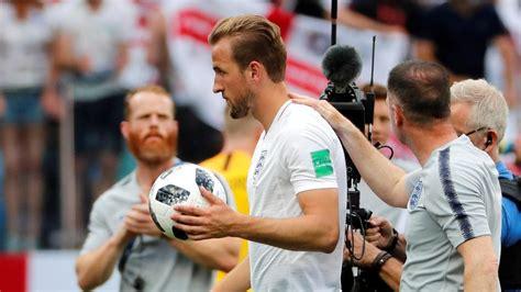 Mundial 2018: Inglaterra, la selección del Brexit