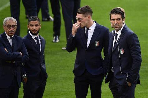 Mundial 2018: Italia, el enemigo de siempre | EL MUNDO