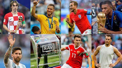 Mundial 2018 | Rusia 2018, el Mundial de las emociones ...