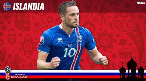 Mundial 2018 Rusia: Islandia: vuelve el 'matagigantes ...