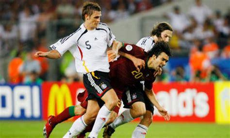 Mundial Alemania 2006 | Fútbol | Athlet.org