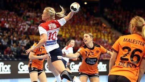 Mundial balonmano femenino 2017: las mejores jugadoras