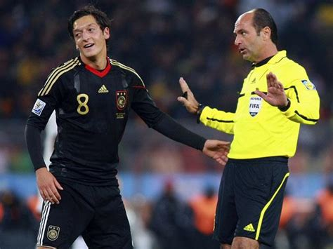 Mundial Brasil 2014: El golazo de Mesut Özil ante Ghana ...