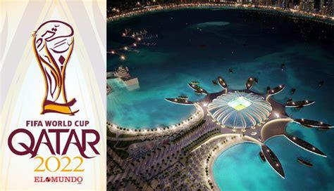 Mundial Catar 2022 se jugará en temporada navideña ...