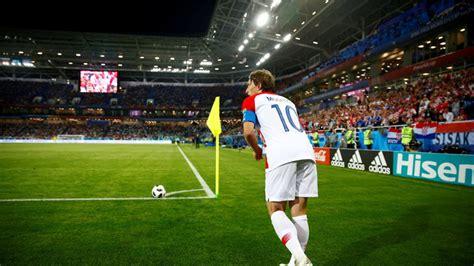 Mundial: cómo ver la semifinal entre Inglaterra y Croacia ...