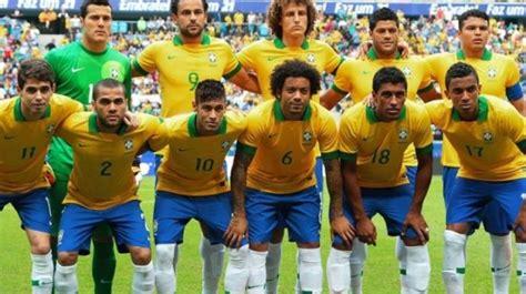 Mundial de Brasil 2014 | Horarios de los partidos en ...