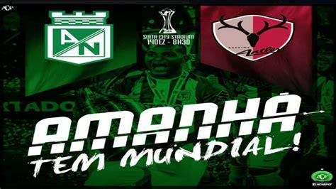 MUNDIAL DE CLUBES | El fútbol brasileño se vuelca con el ...