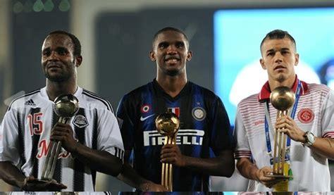 Mundial de Clubes: Palmarés Mundial de CLUBS / Copa Interc.