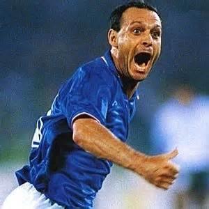 Mundial de fútbol Italia 1990