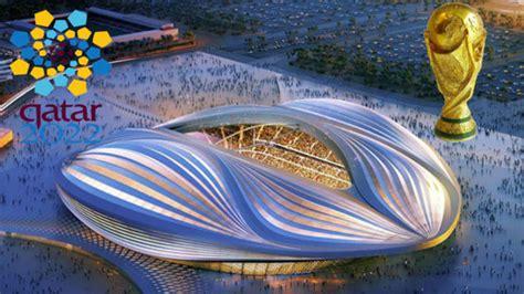 Mundial de Qatar se jugará del 21 de noviembre al 18 de ...