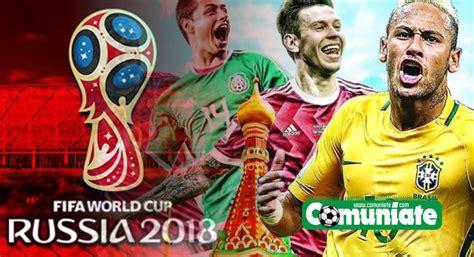 Mundial de Rusia 2018: Top 10 centrocampistas ...