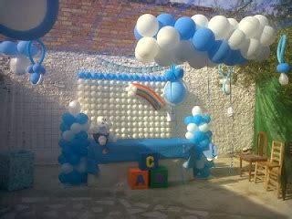 Mundial Globos: Decoraciones Baby Shower