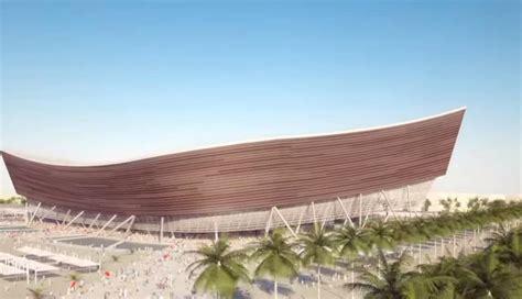 Mundial Qatar 2022: los impresionantes estadios que ...