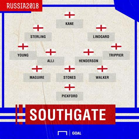 Mundial Rusia 2018: alineación, figura, lista de ...