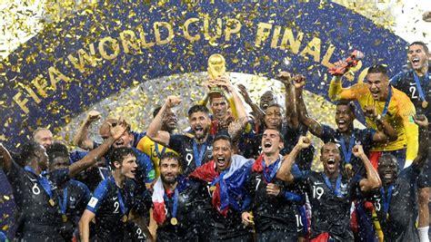 Mundial Rusia 2018: Mbappé fue el único titular de la ...