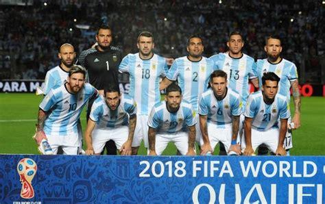 Mundial Rusia 2018: Nahuel Guzmán, fuera de la ...