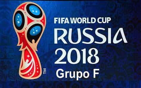 Mundial Rusia 2018/Zona Europea: Resultados y ...