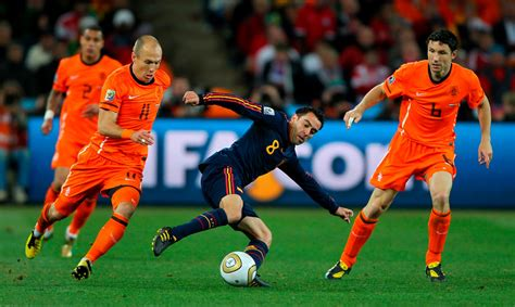 Mundial Sudáfrica 2010: Las claves del partido final ...