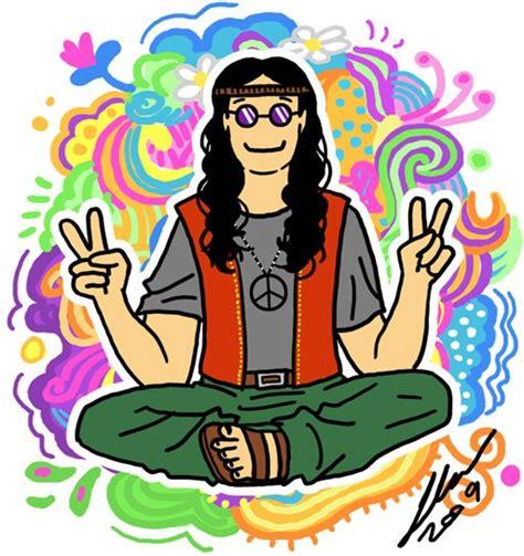 Mundo Bicho Grilo: Jeito hippie de ser