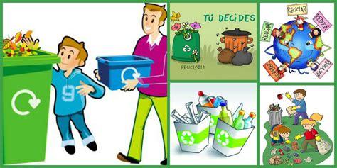 mundo del reciclaje - RECICLAR LA MEJOR MANERA DE VIVIR