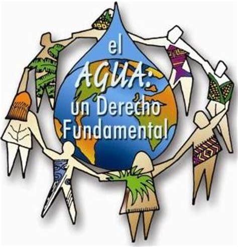 Mundo: El derecho humano al agua   Blog de RIDEI